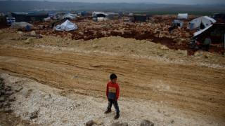 ΟΗΕ: Έκκληση για «επείγουσα διεθνής δράση» στη Συρία μετά την κλιμάκωση της βίας
