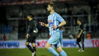 Super League: Μεγάλη νίκη για ΠΑΣ Γιάννινα