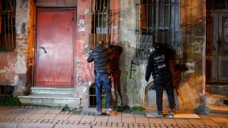 Τουρκία: Μαζικές συλλήψεις φερόμενων τζιχαντιστών-Υποψίες ότι ετοίμαζαν επίθεση