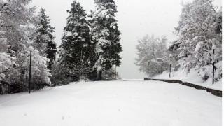 Πλημμύρες, κατολισθήσεις και χιονοπτώσεις έφερε η επέλαση της «Ιοκάστης»