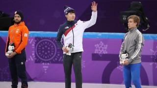 Χειμερινοί Ολυμπιακοί Αγώνες 2018: Πρώτο χρυσό για τη Νότια Κορέα