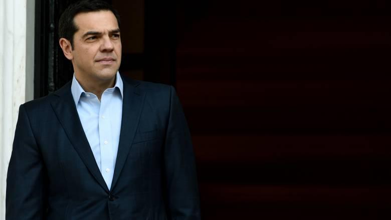 Α. Τσίπρας: Κεφαλαιώδους σημασίας για Ελλάδα και Κύπρο οι τριμερείς συνεργασίες