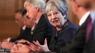 Βρετανία: Εν αναμονή της παρουσίασης του σχεδίου για το Brexit από την Τερέζα Μέι