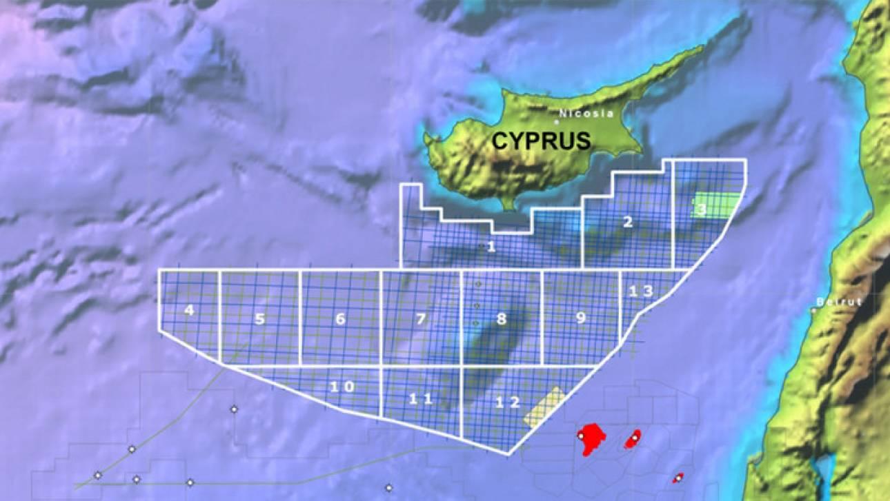 Άγκυρα: «Μονομερείς» οι έρευνες στην κυπριακή ΑΟΖ