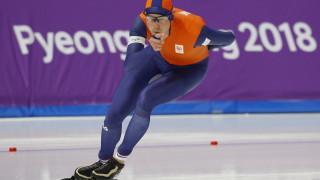 Χειμερινοί Ολυμπιακοί Αγώνες 2018: «Έγραψε ιστορία» ο Σβεν Κράμερ