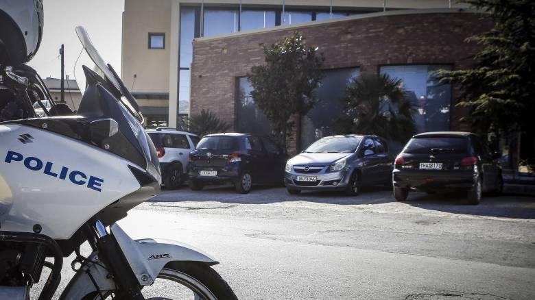 Μπλόκο της Αστυνομίας σε διακινητές χασίς - Κατασχέθηκαν 96 κιλά ακατέργαστης κάνναβης