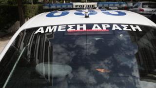 Ηράκλειο: Απόδραση κρατουμένου από το Αστυνομικό Μέγαρο