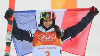 Χειμερινοί Ολυμπιακοί Αγώνες 2018: Το πρώτο χρυσό μετάλλιο για τη Γαλλία
