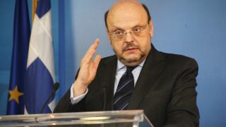 Αντώναρος: Τα περί προσχωρήσεως μου στους ΣΥΡΙΖΑΝΕΛ είναι γελοία