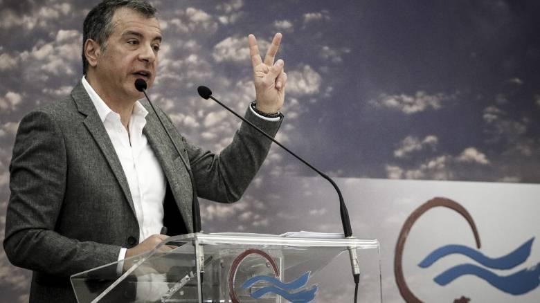 Θεοδωράκης: Να μην εμπλέκονται υπουργοί κυβερνητικοί και κομματικοί παράγοντες στη Δικαιοσύνη