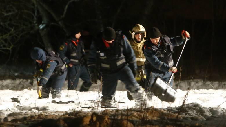 Συλλυπητήρια από τον Ταγιάνι για την αεροπορική τραγωδία στη Ρωσία