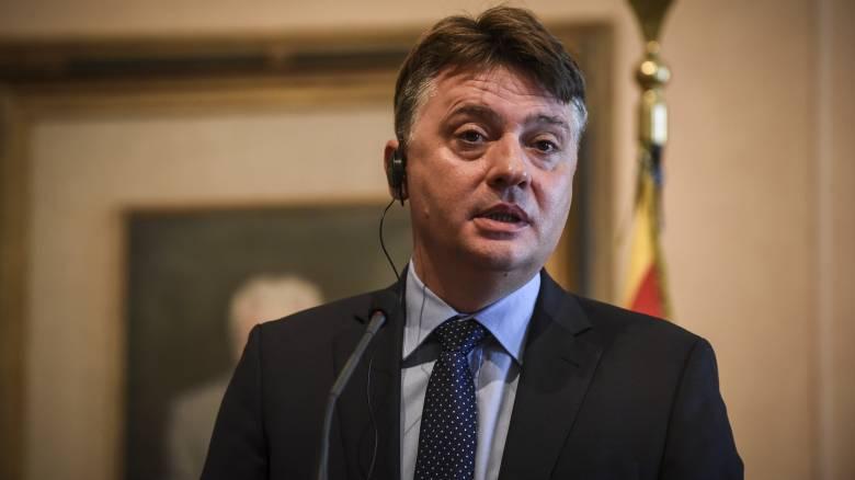 Δήμαρχος Σκοπίων: Ο Μέγας Αλέξανδρος δεν ήταν ποτέ κομμάτι της κανονικής ιστορίας μας