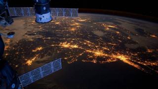 Ο Λευκός Οίκος θέλει να ιδιωτικοποιήσει τον Διεθνή Διαστημικό Σταθμό