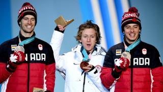 Χειμερινοί Ολυμπιακοί Αγώνες: Ξεπέρασε τον σοβαρό του τραυματισμό και έφτασε στην κορυφή
