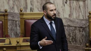 Τζανακόπουλος: Δεν κατηγορούμε ολόκληρη την φαρμακοβιομηχανία, δεν είναι όλοι το ίδιο