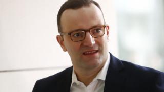 Δεν θέλω να ανοίξουν σαμπάνιες στον Τσίπρα, λέει ο Γερμανός υφυπουργός Οικονομικών Γενς Σπαν