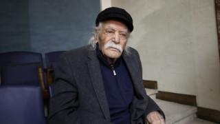 Γλέζος: Η πΓΔΜ πρέπει να βγάλει τη λέξη Μακεδονία από το μυαλό της