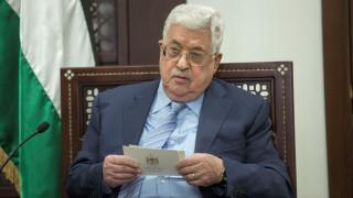 Σύμβουλος Αμπάς: Η Παλαιστίνη θα εξακολουθήσει να επιδιώκει να ενταχθεί στον ΟΗΕ