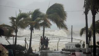 Γκίτα: Ο κυκλώνας που θα «χτυπήσει» την Τόνγκα ίσως να είναι ο ισχυρότερος στη χώρα