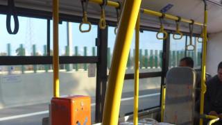 Λειτουργία των δύο αστικών λεωφορειακών γραμμών «city bus» στο Ηράκλειο