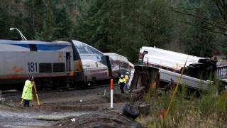 Σύγκρουση τρένων στην Αυστρία με έναν νεκρό και 22 τραυματίες