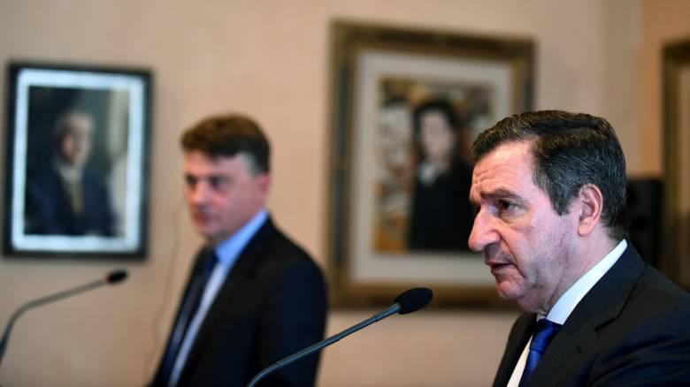 Στα Σκόπια τις επόμενες εβδομάδες ο δήμαρχος Αθηναίων