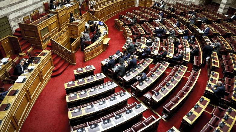 Κατατέθηκε στη Βουλή το αίτημα για τη σύσταση προανακριτικής για την υπόθεση Novartis