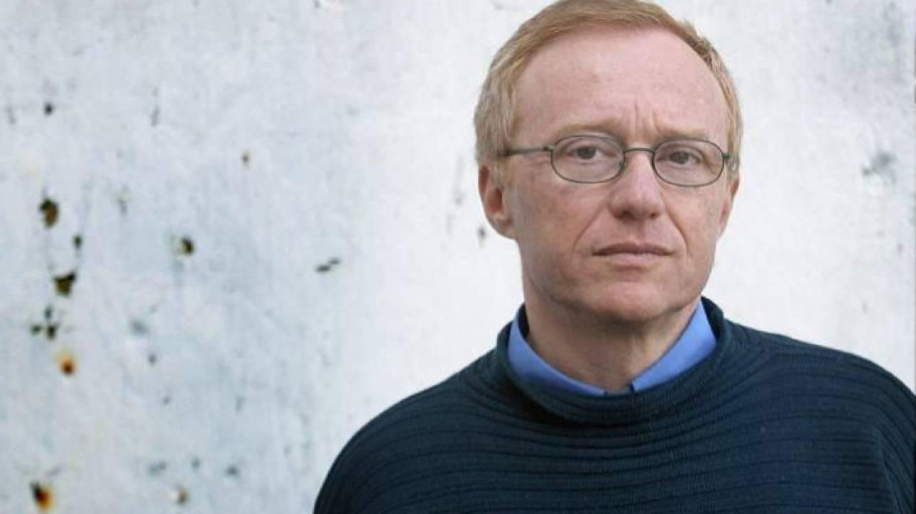 Νταβίντ Γκρόσμαν: το Ισραήλ επιβραβεύει τον πασιφιστή επικριτή του