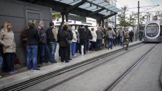 Διακοπή δρομολογίων του τραμ λόγω συντήρησης του δικτύου