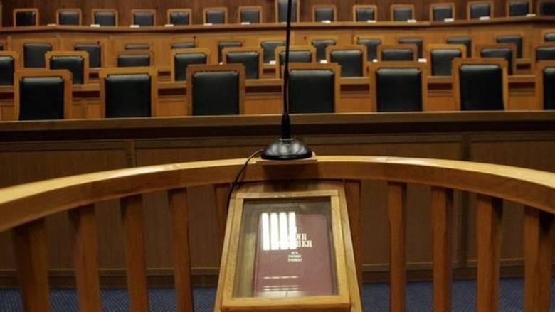 Δικαστές για Novartis: Σεβασμός στο Σύνταγμα και τη διάκριση των εξουσιών