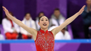Χειμερινοί Ολυμπιακοί Αγώνες: Ιστορική εμφάνιση της Ναγκάσου (vid)