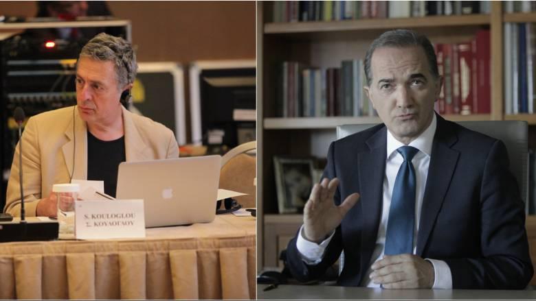 Υπόθεση Νovartis: Σαλμάς διαψεύδει Κούλογλου για τα περί προστατευόμενου μάρτυρα