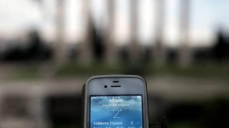 Πόσο «εθισμένοι» είναι οι Έλληνες με τα smartphone τους;