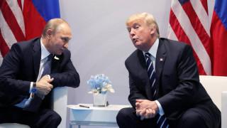 Τραμπ προς Πούτιν: Ώρα για ειρηνευτική συμφωνία μεταξύ Ισραηλινών – Παλαιστινίων