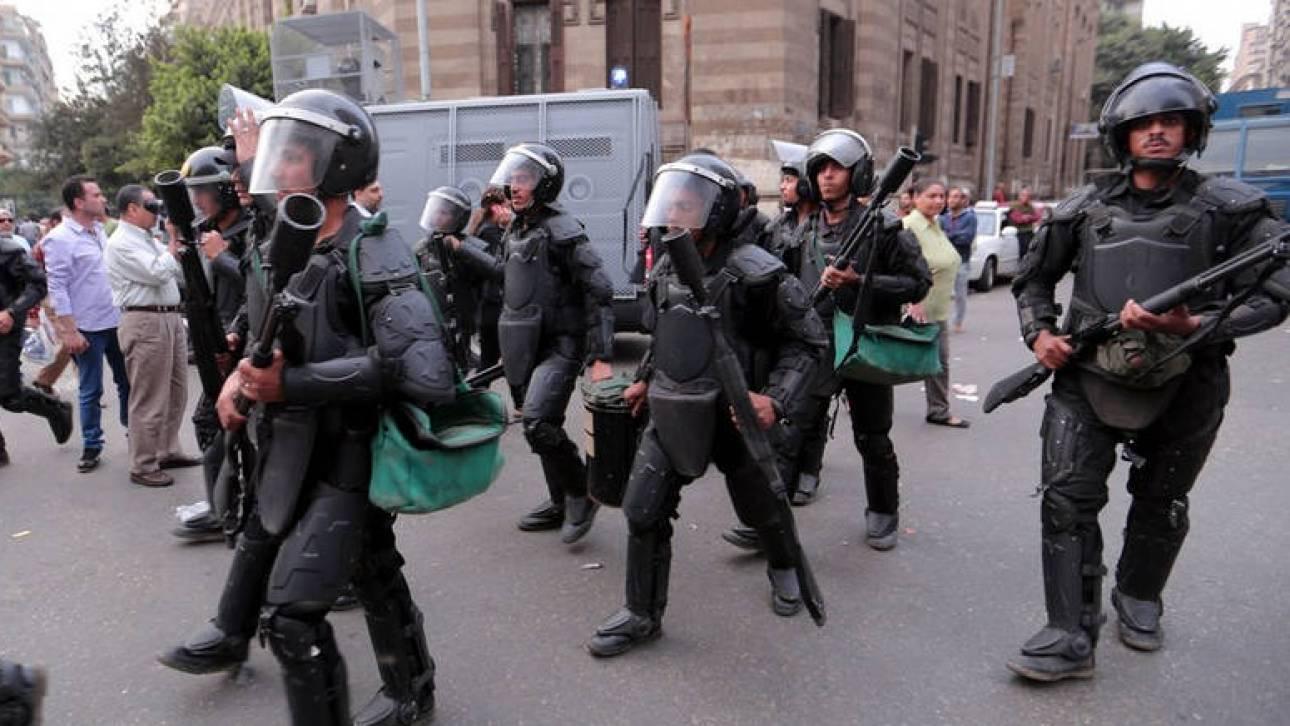 Αίγυπτος: Μεγάλη επιχείρηση κατά τζιχαντιστών - Δέκα οι νεκροί και 400 οι συλληφθέντες