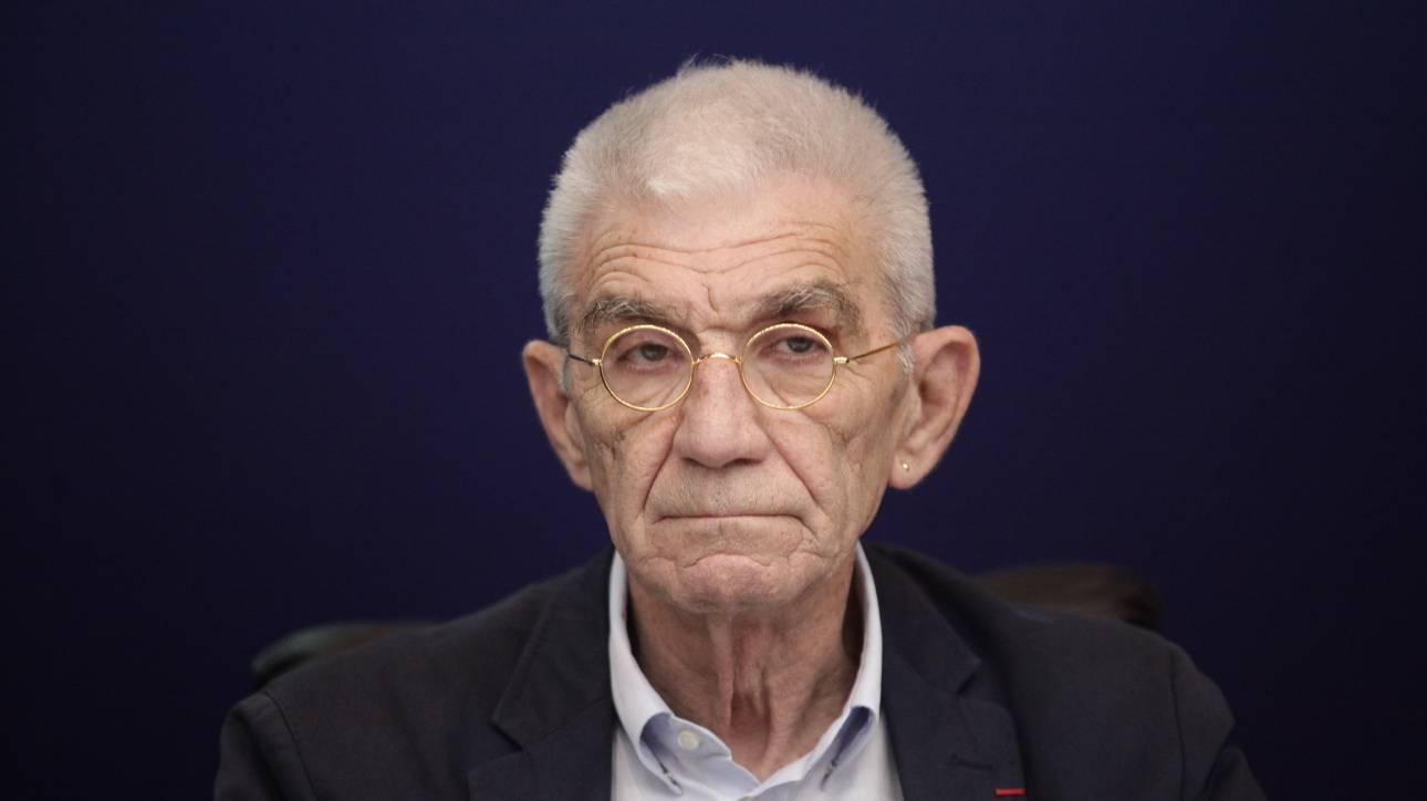 Μπουτάρης: Εμείς θα κρατήσουμε το όνομα «Μακεδονία» στο αεροδρόμιο και στα ΚΤΕΛ;