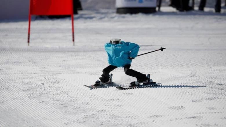 Χειμερινοί Ολυμπιακοί Αγώνες: Ρομπότ κατακτούν τα... χιόνια