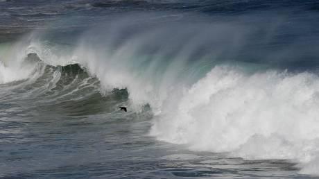Ανησυχητικά τα νέα στοιχεία για την άνοδο της στάθμης των ωκεανών