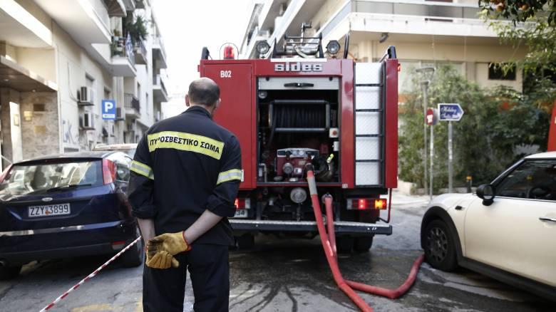 Απανθρακωμένο πτώμα εντοπίστηκε σε μονοκατοικία στη Λακωνία