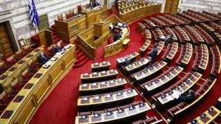 Στη Βουλή το σχέδιο νόμου για την ίδρυση του Πανεπιστημίου Δυτικής Αττικής