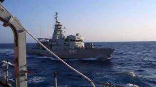 Τι λέει η ανακοίνωση του Λιμενικού για το περιστατικό με την τουρκική ακταιωρό