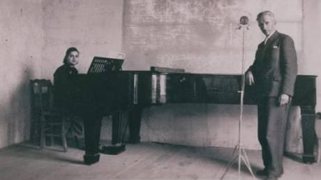 Ημέρα Ραδιοφώνου: η θλιβερή ιστορία του πατέρα της ελληνικής ραδιοφωνίας Χρίστου Τσιγγιρίδη