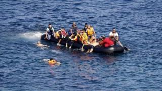 Τουρκία: Ναυάγιο πλοιαρίου που μετέφερε πρόσφυγες - Τουλάχιστον δέκα αγνοούμενοι