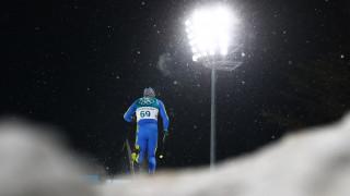 Χειμερινοί Ολυμπιακοί Αγώνες: Δημιουργώντας τεχνητό χιόνι στην Πιονγκτσάνγκ