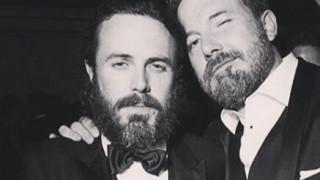 Το Χόλιγουντ είναι ένα αηδιαστικό μέρος: o πρεσβύτερος Άφλεκ απασφαλίζει για τους γιους του