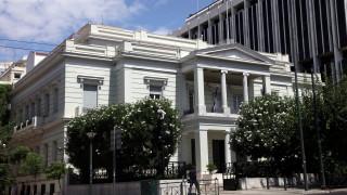 Έντονο διάβημα του ΥΠΕΞ για το περιστατικό με την τουρκική ακταιωρό στο Αιγαίο