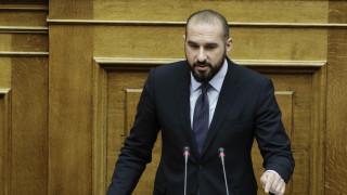 Τζανακόπουλος σε Κουμουτσάκο: Ψυχραιμία, σοβαρότητα και νηφαλιότητα