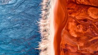 Αθέατη ομορφιά: οι εφτά καλύτερες αεροφωτογραφίες της χρονιάς