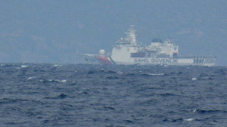 Hurriyet: 11 τουρκικά και οκτώ ελληνικά πλοία κοντά στα Ίμια
