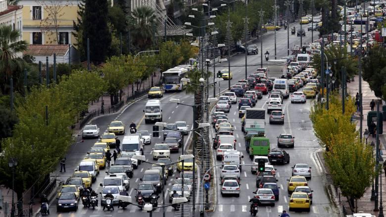 Ξεκινούν οι έλεγχοι για τα ανασφάλιστα οχήματα